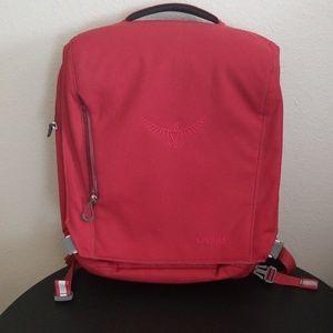 New Osprey Pixel Port backpack